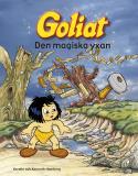 Bokomslag för Goliat : den magiska yxan