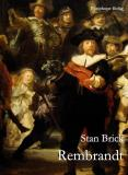 Cover for Rembrandt