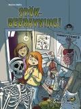 Omslagsbild för Spökbegravning!