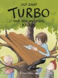 Omslagsbild för Turbo och den mystiske Kilroy