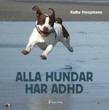 Omslagsbild för Alla hundar har ADHD