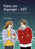 Omslagsbild för Fakta om Asperger - AST