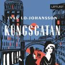 Bokomslag för Kungsgatan / Lättläst