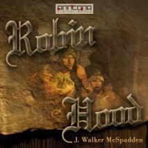Omslagsbild för Robin Hood