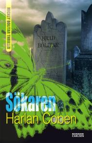 Cover for Sökaren