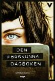 Cover for Den försvunna dagboken