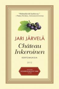 Cover for Château Inkeroinen