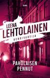 Cover for Paholaisen pennut