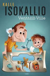Cover for Venttiili-Ville