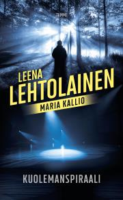 Cover for Kuolemanspiraali