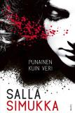 Cover for Punainen kuin veri