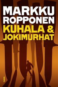 Omslagsbild för Kuhala ja jokimurhat