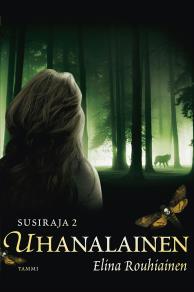 Cover for Uhanalainen