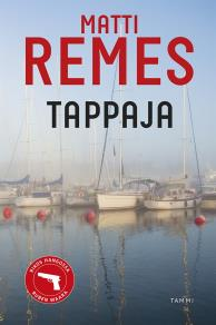 Cover for Tappaja