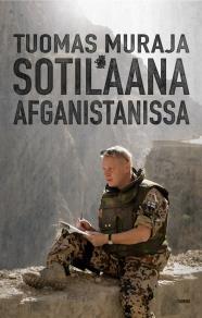 Cover for Sotilaana Afganistanissa
