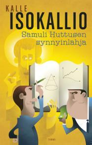 Cover for Samuli Huttusen synnyinlahja