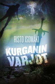 Cover for Kurganin varjot