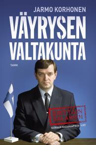 Cover for Väyrysen valtakunta