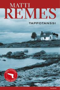 Cover for Tappotanssi