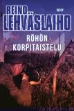 Cover for Röhön korpitaistelu