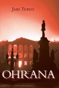 Cover for Ohrana