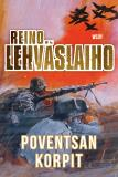 Cover for Poventsan korpit