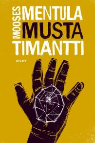 Cover for Musta timantti