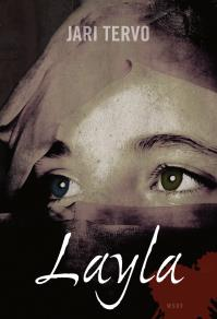 Cover for Layla