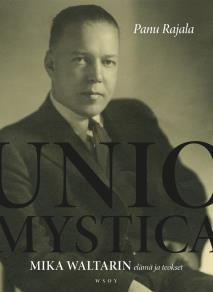 Cover for Unio Mystica