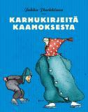 Omslagsbild för Karhukirjeitä kaamoksesta