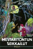 Omslagsbild för Mestaritontun seikkailut
