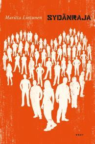 Cover for Sydänraja