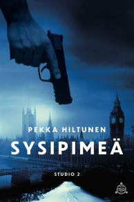 Cover for Sysipimeä