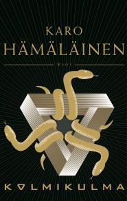 Cover for Kolmikulma
