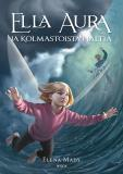 Cover for Ella Aura ja kolmastoista haltia