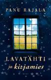 Omslagsbild för Lavatähti ja kirjamies