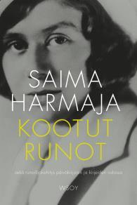 Cover for Kootut runot