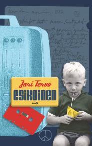 Cover for Esikoinen