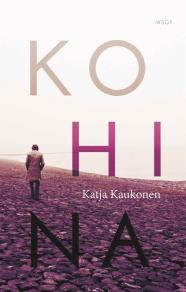 Cover for Kohina