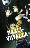 Cover for Maaliviivalla