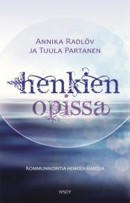 Cover for Henkien opissa