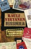 Omslagsbild för Reissukirja
