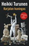 Cover for Karjalan kuningas