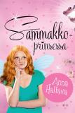 Cover for Sammakkoprinsessa