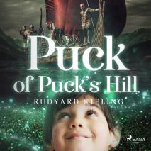 Omslagsbild för Puck of Pook's Hill