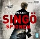 Cover for Singöspionen