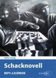 Omslagsbild för Schacknovell