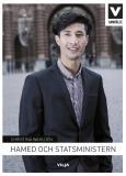Omslagsbild för Hamed och statsministern