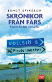 Cover for Skrönikor från Färs - Piraten bodde också här