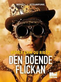 Cover for Den döende flickan